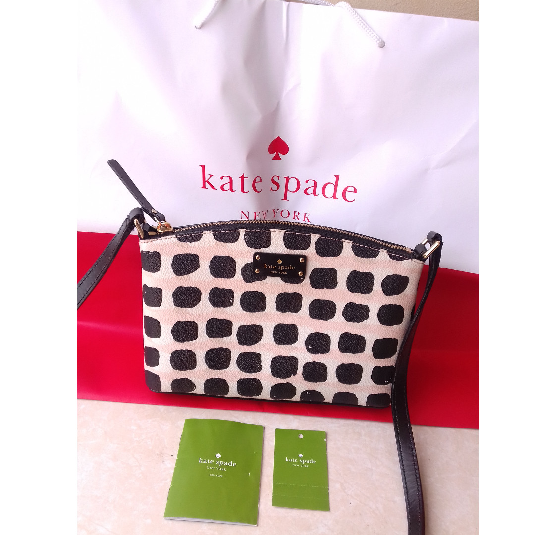 Kate Spade Millie (REPRICE)