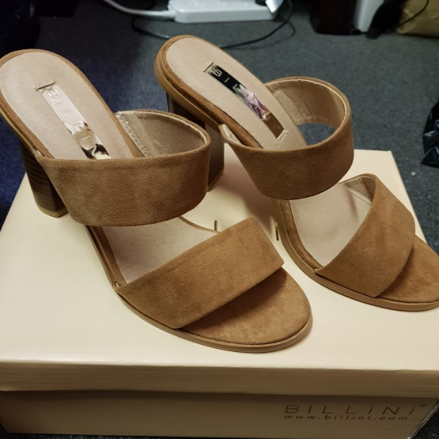 Ladies  bellini shoes