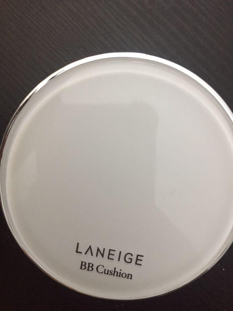 Laneige BB cushion - no.21