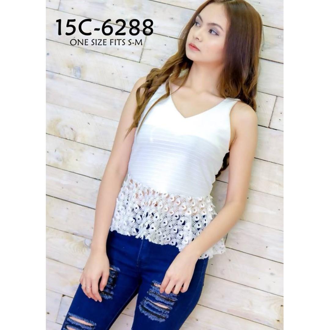 Liliana 15C-6288 Top