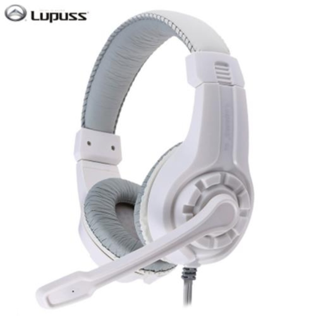 Headset Smule Microphone Mini Mic Earphone Karaoke Handsfree In Ear Hf For Android Ios Pc Source Lupuss G1 Over Gaming Headsets Earphones Headphones With Stereo Bass Games