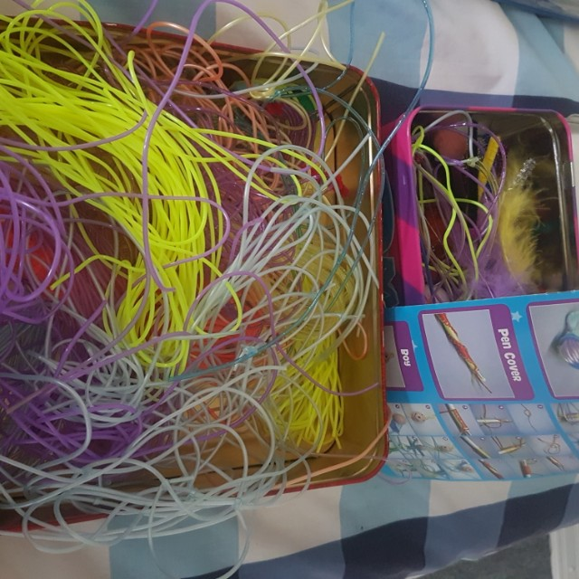 Massive scoobies collection