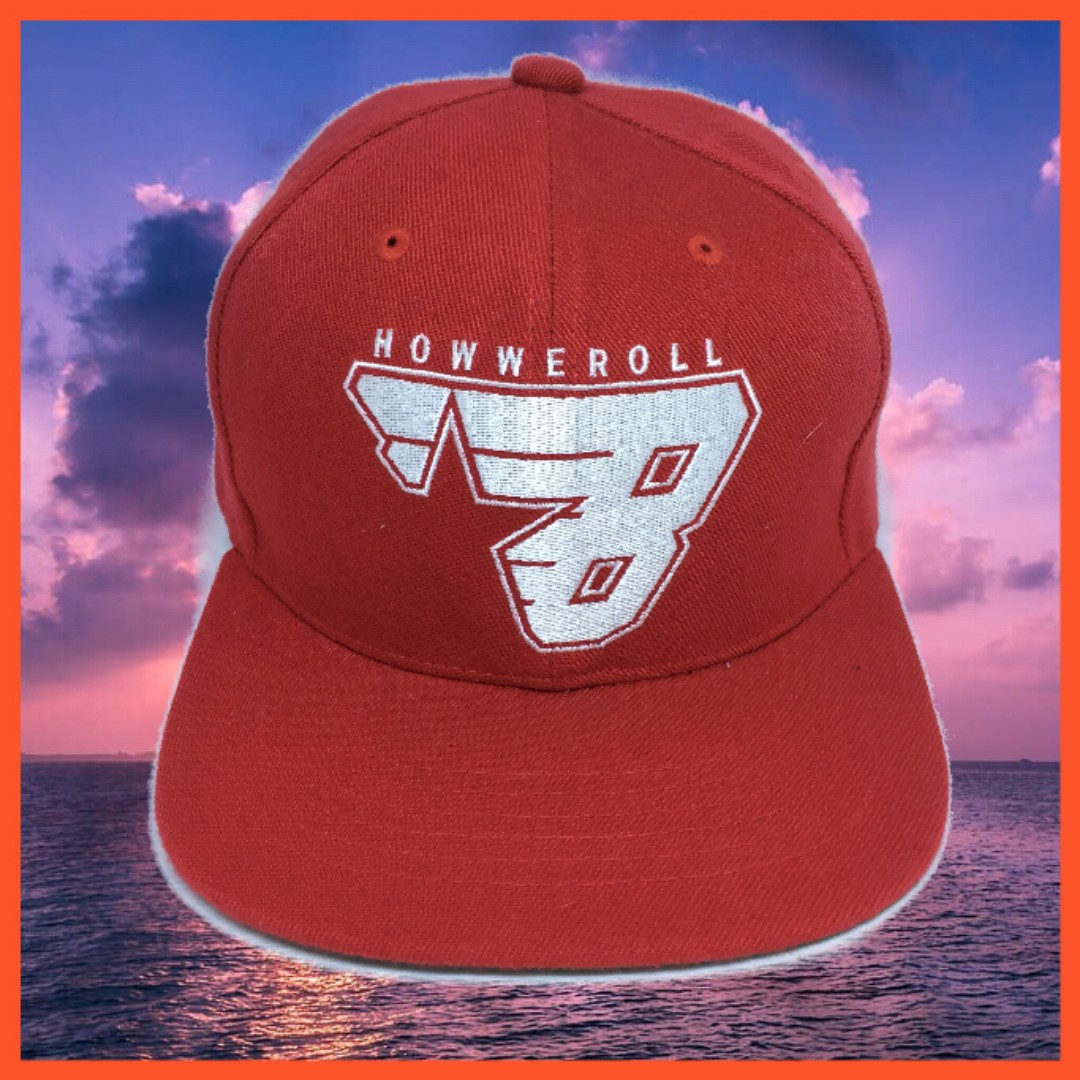 MJFRESH MJ116 頑童 正版 棒球帽 BARRY