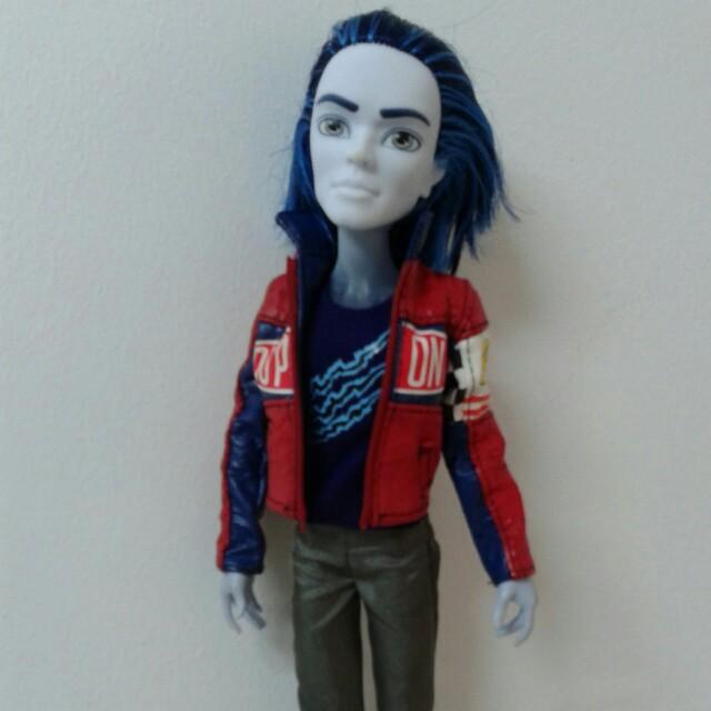 Monster High Doll -BILLY