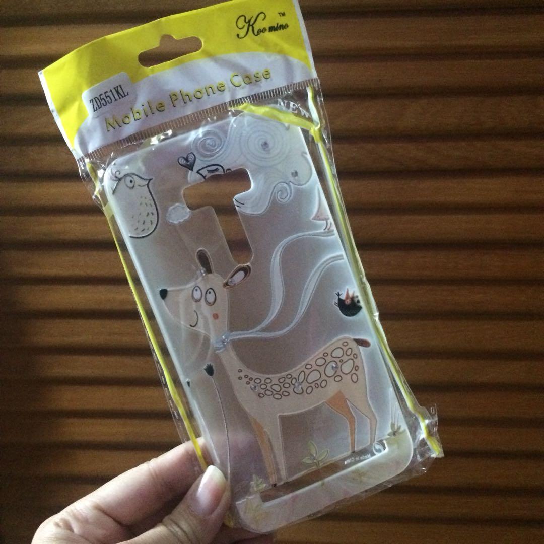 [NEW] Hardcase Asus Zenfone Selfie