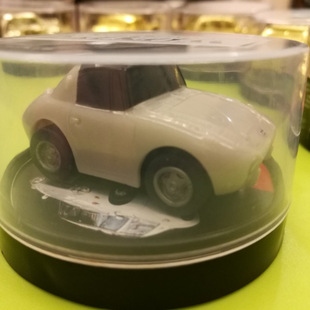 New Original Race Car Collection Wonda Limited Edition