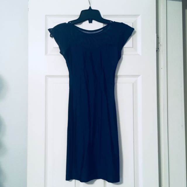 NEW-American Apparel bodycon dress