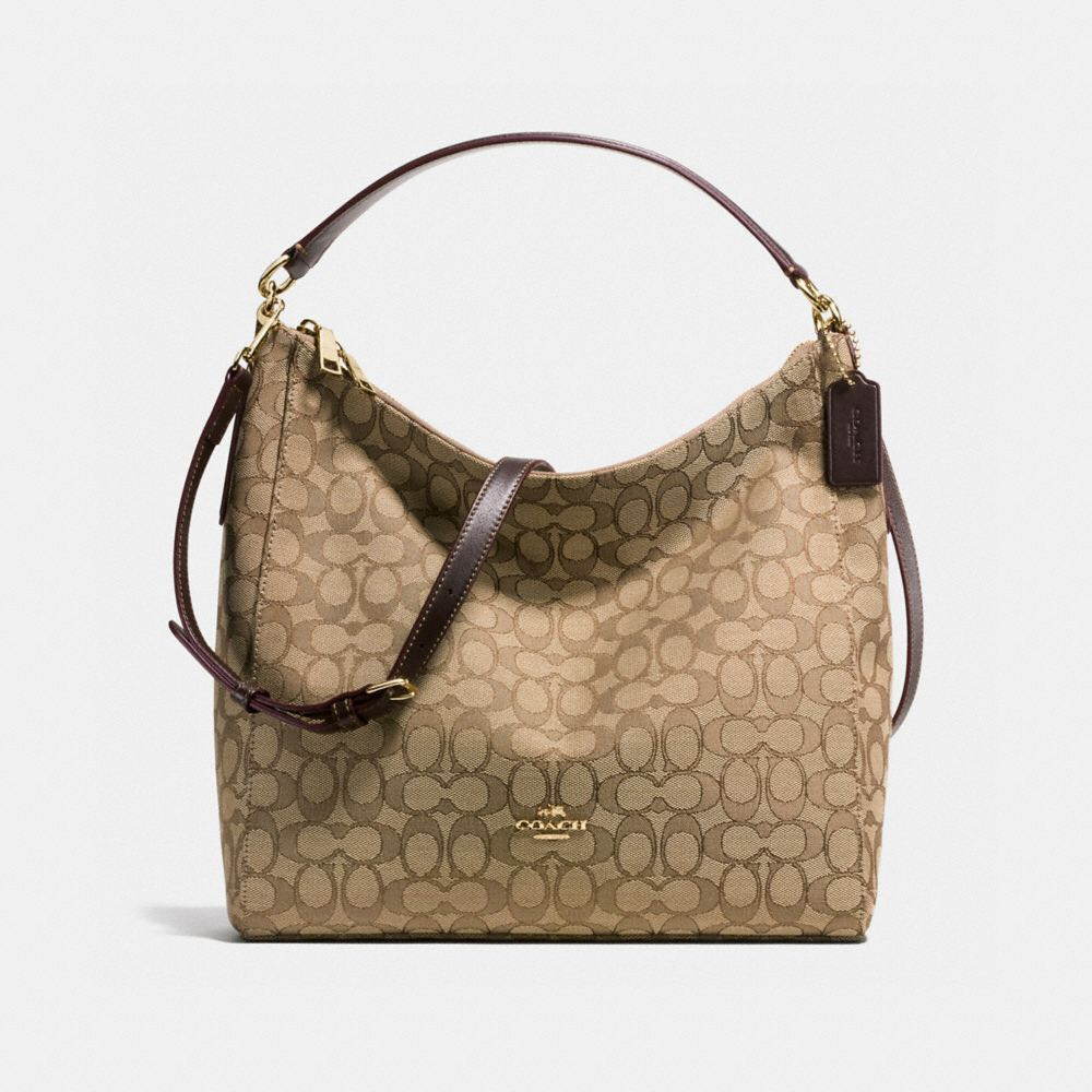 🔹NEW🔹Coach Celeste Convertible Hobo Bag