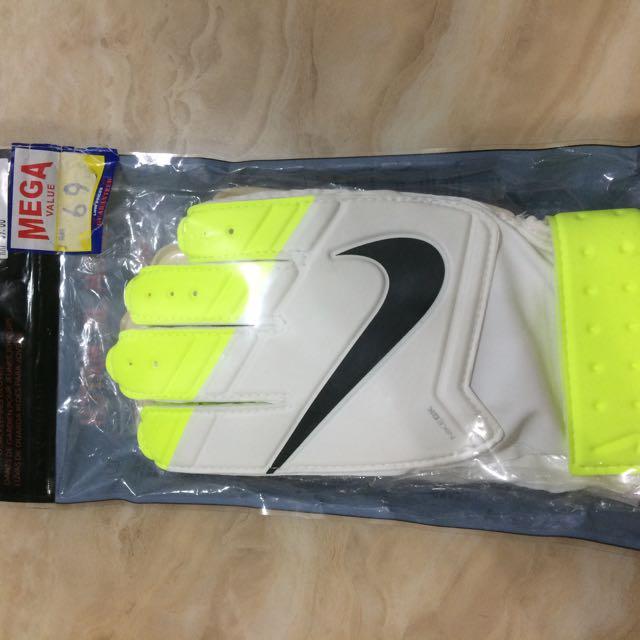 Nike Adult Goalkeeper Glove