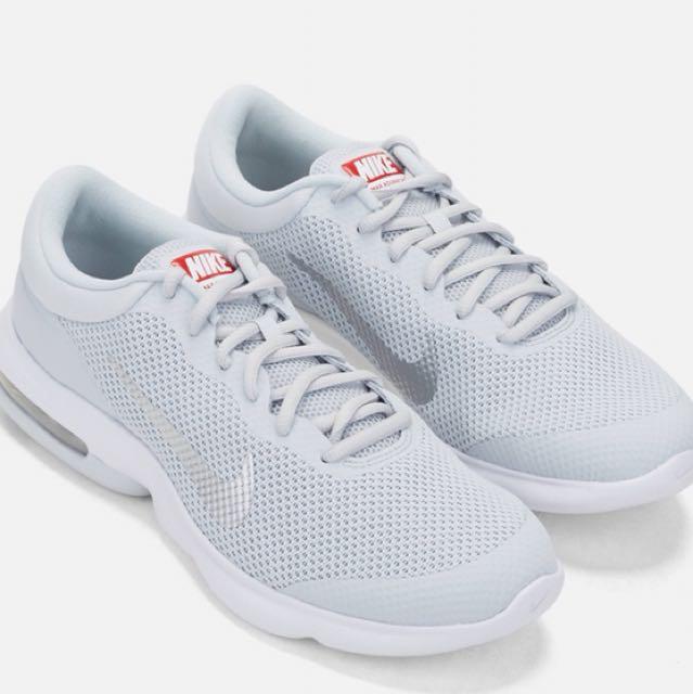 Nike air advantage 白銀勾