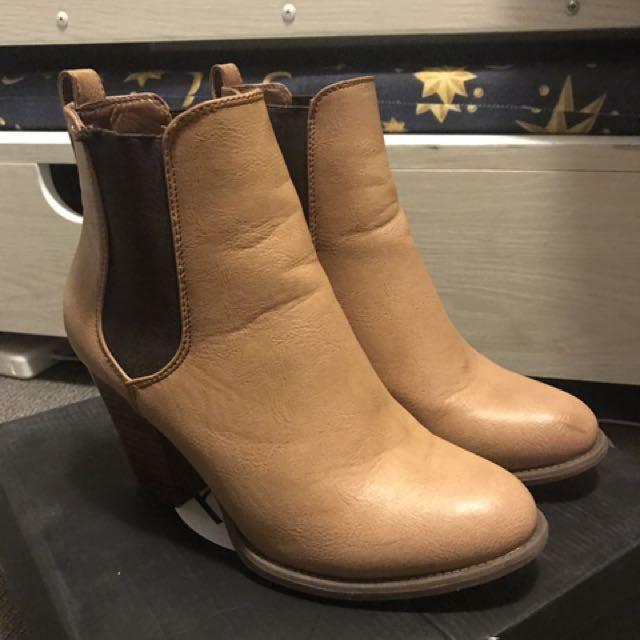 Novo Hindsight Boots