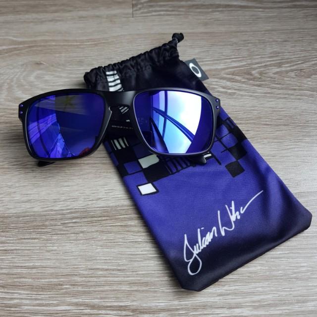 54679604ab Oakley holbrook™Julian Wilson signature series