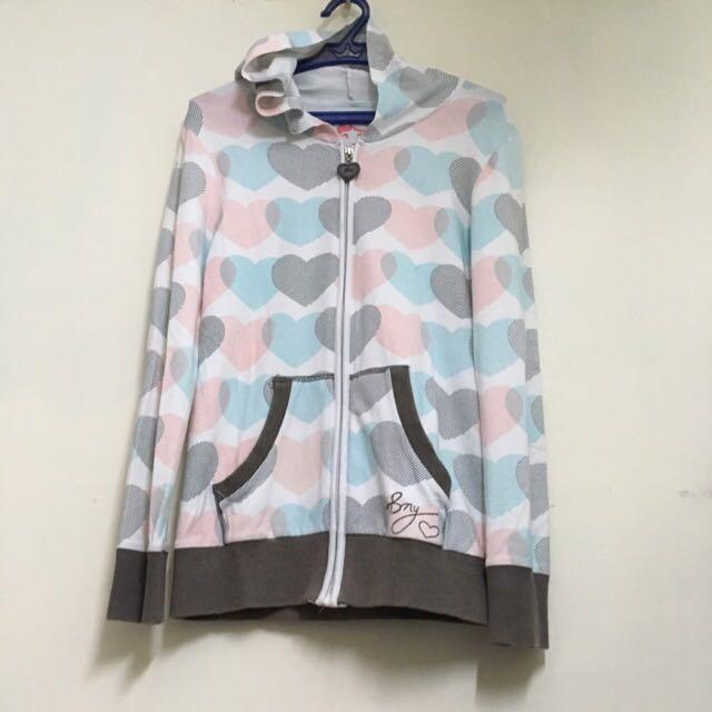 Original BNY Jacket (Thin Fabric)
