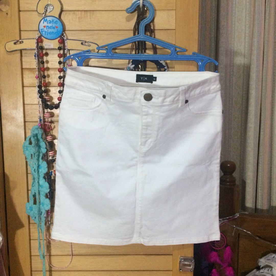[ORIGINAL] The Executive Short Skirt