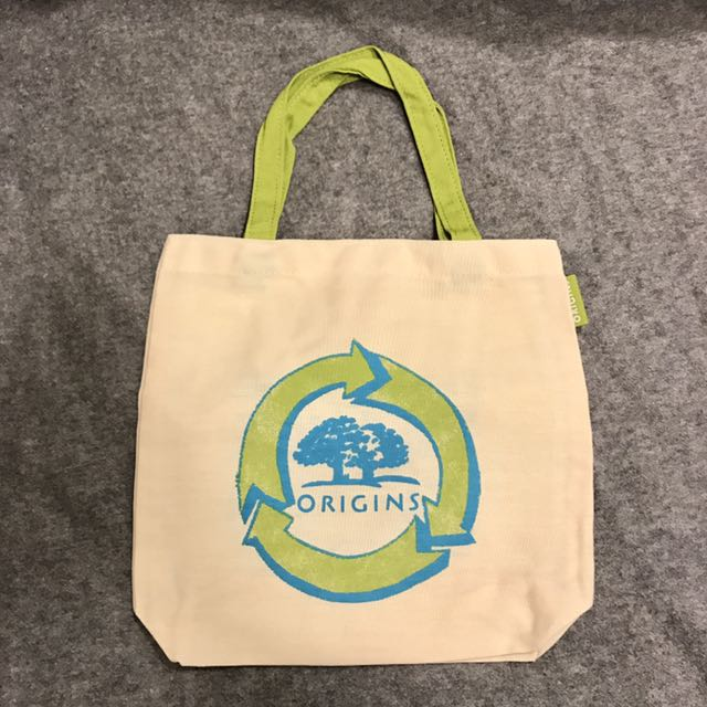 ORIGINS 品木宣言 環保購物袋