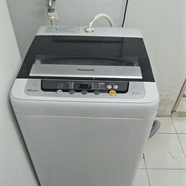 Panasonic Washing Machine Spare Part Malaysia