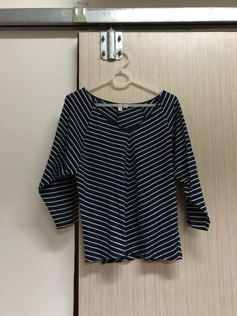 PENSHOPPE LONG SLEEVES SMALL