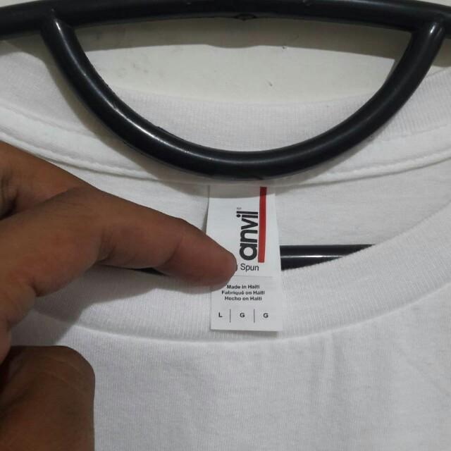 PIL merchandise