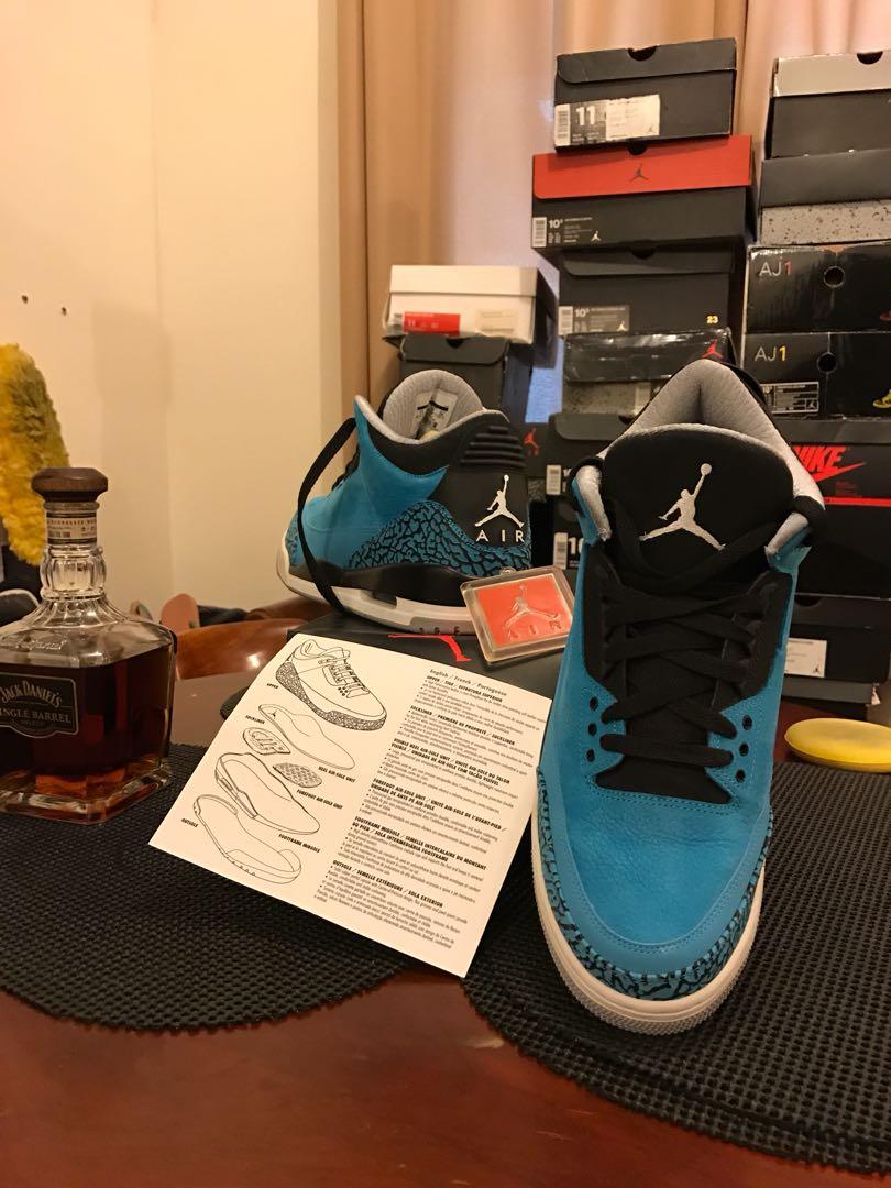 1f3096d883cc36 Pre-loved Jordan shoes
