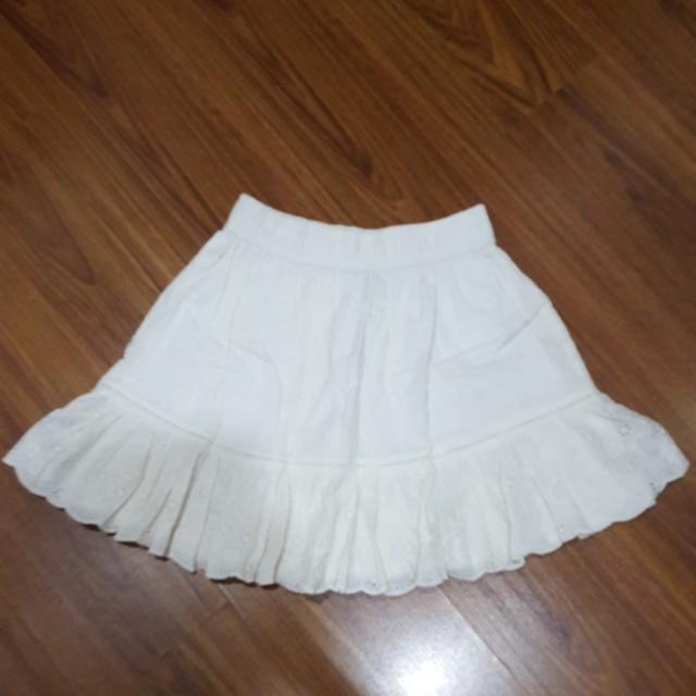Preloved Mango Skirt