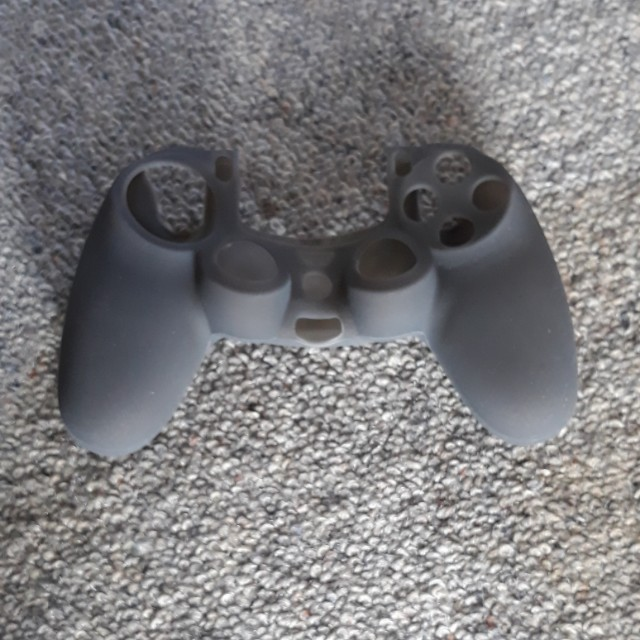 PS4 controller cover