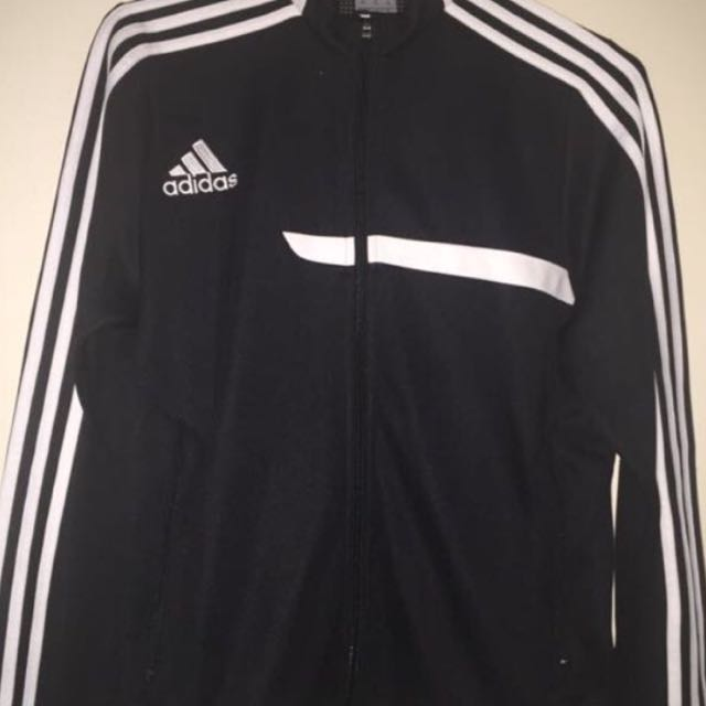 REDUCED Adidas Zip-Up