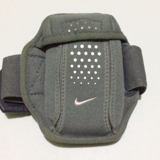 (Repriced) Authentic Nike Sports Armband