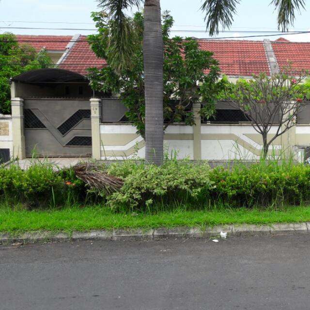 Rumah Kawasan Pondok Jati CN 5&6, Sidoarjo