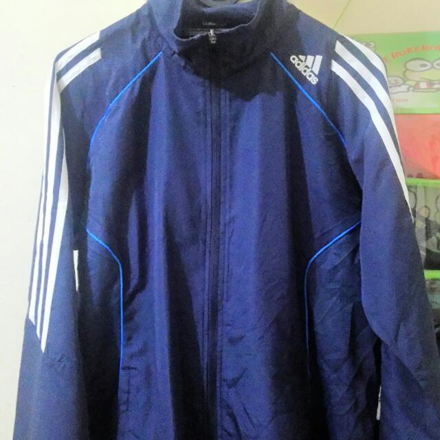 Running jacket Adidas 100% Authentic