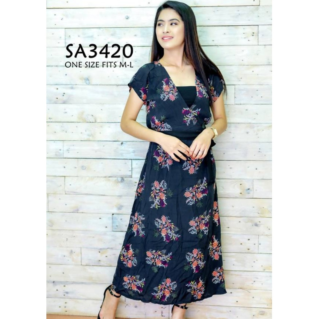 Penelope SA3420 Dress