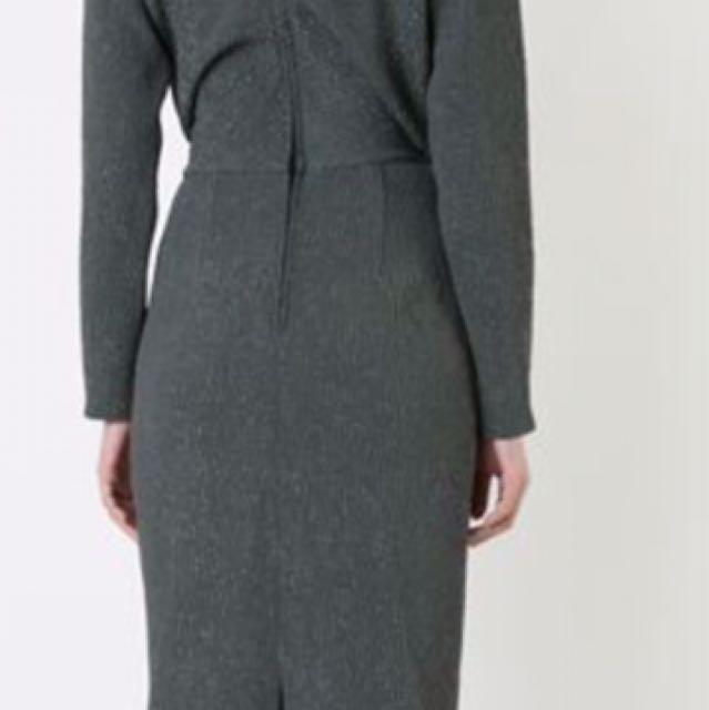 Scanlan Theodore dress