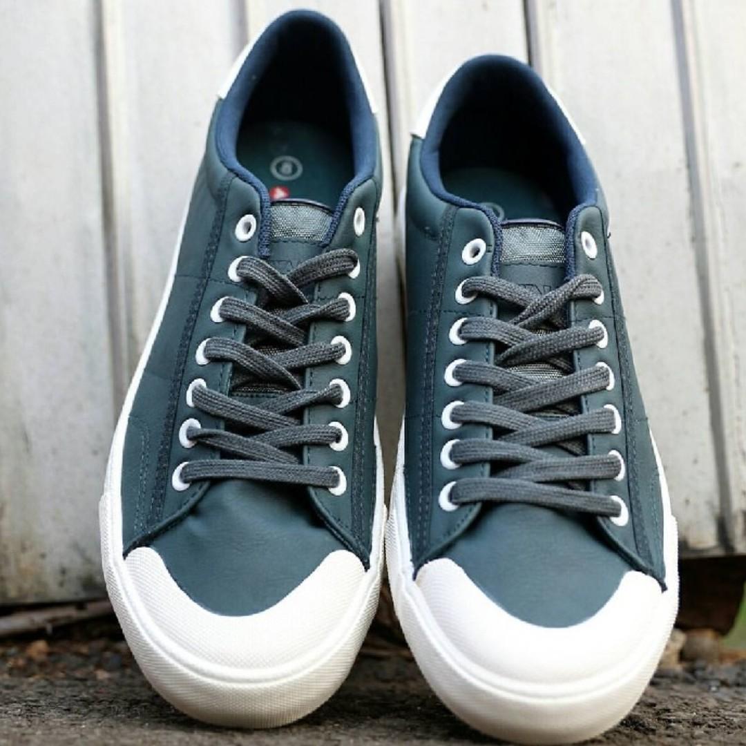 Sepatu Airwalk Jeev Men`s Original ef7a178967