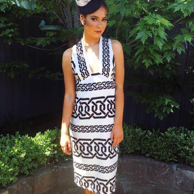 Shona Joy dress
