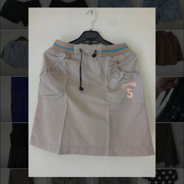 Skirt Converse Original