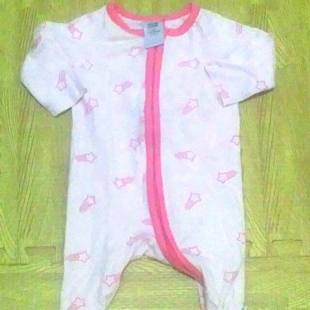 Sleepsuit Tiny Little Wonders Brand Australi Bayi Anak Baju