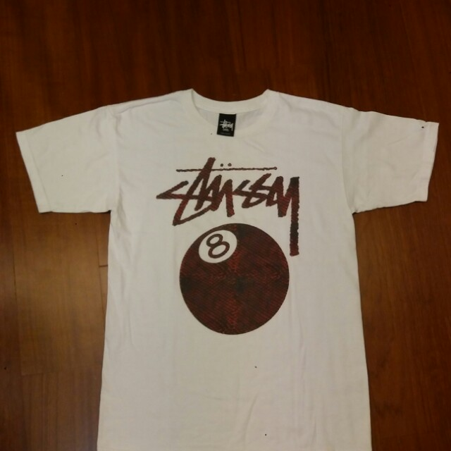 Stussy year if the snake限定 t