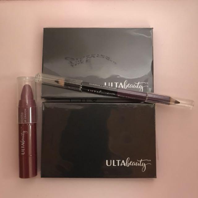Ulta Beauty Make-Up Bundle