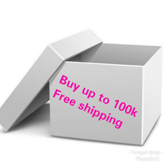 Up to 100k Free shipping