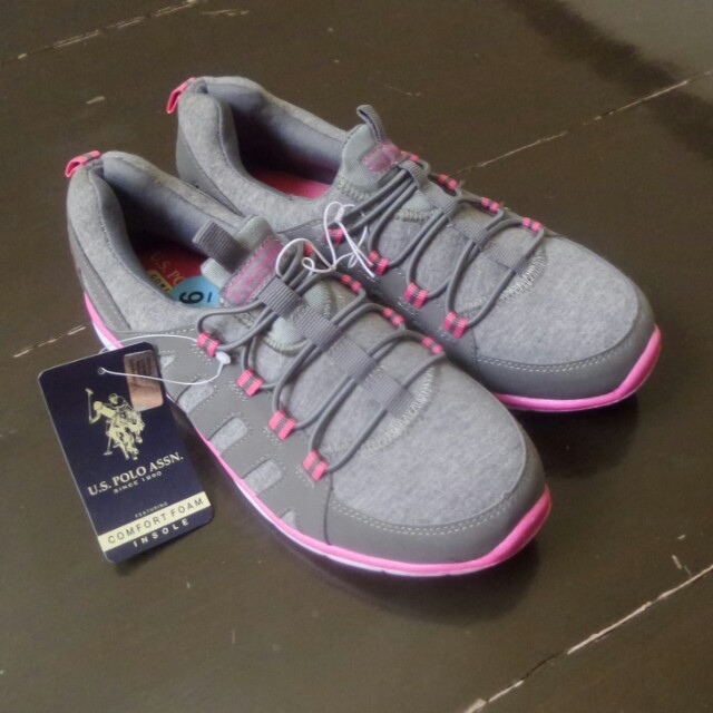U.S. POLO ASSN. Sneakers