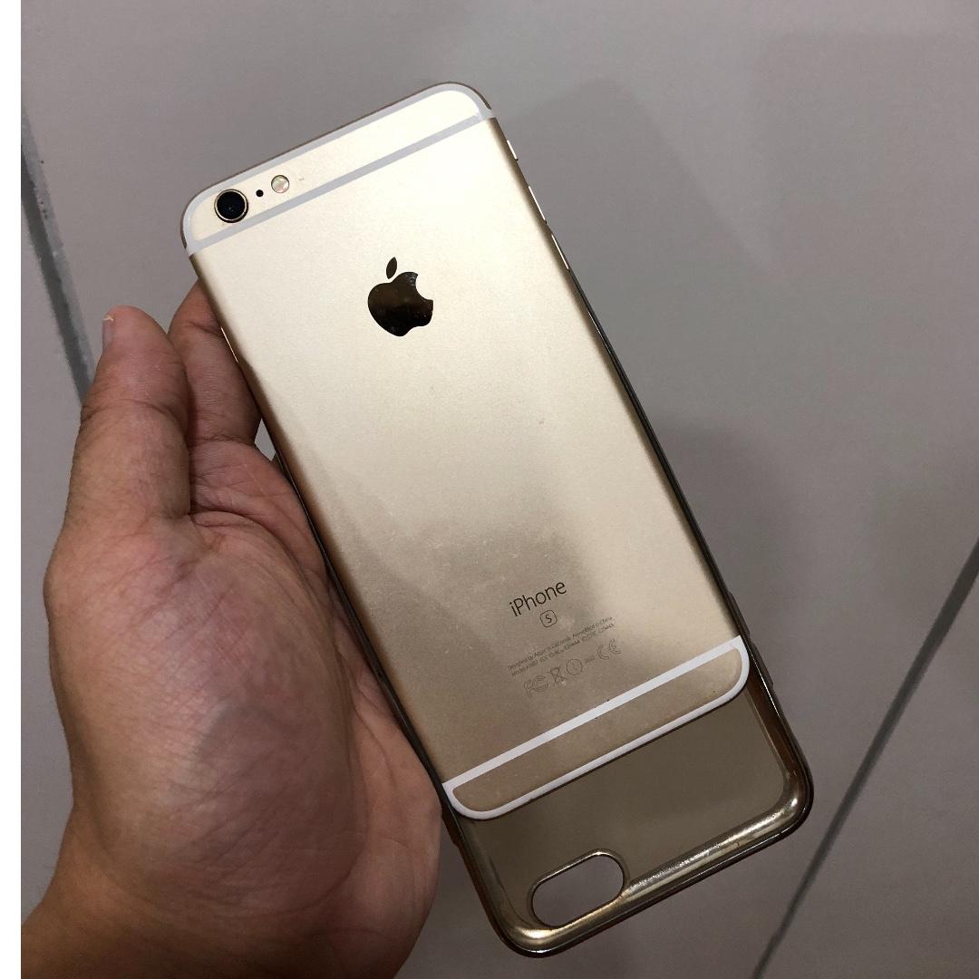 496f397aa4965d Used iPhone 6s Plus
