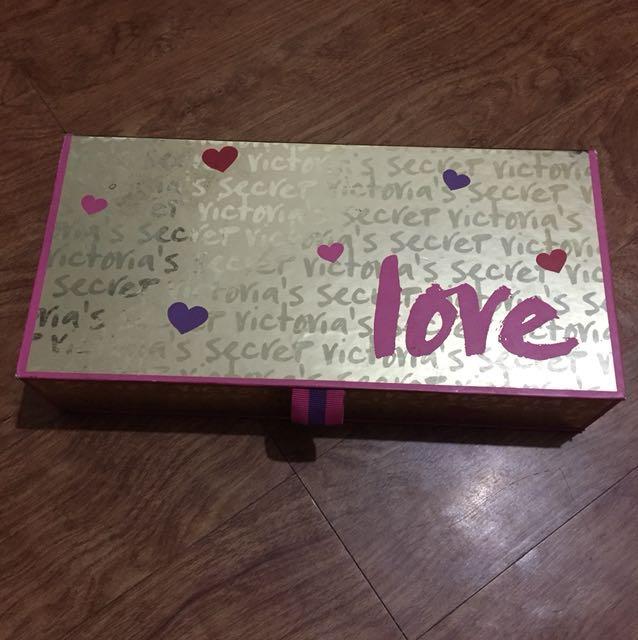 Victoria's Secret Box