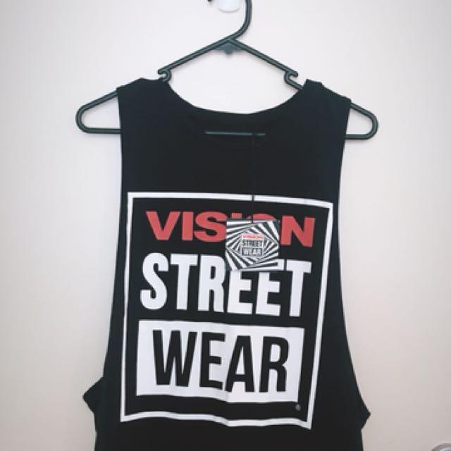 Vision streetwear