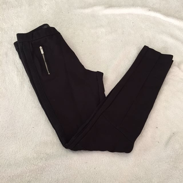 Zara trouser/legging pants