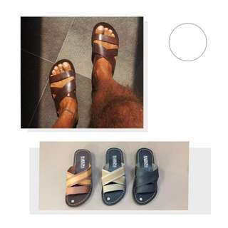 Men's Sandals Marikina Made ✔✔✔