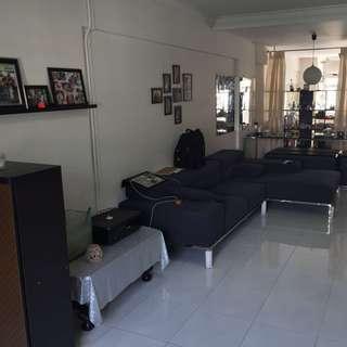 No Agent – Corner 2+1 HDB for rent Bedok North Avenue 4
