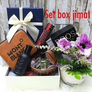 set box jimat