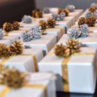 Gifts away