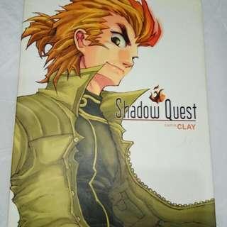 Free Poslaju Shadow Quest