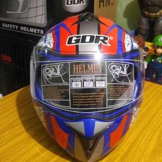 GDR Modular Double Visor Helmet