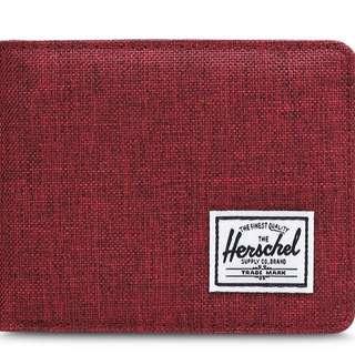 100% authentic Herschel Wallet